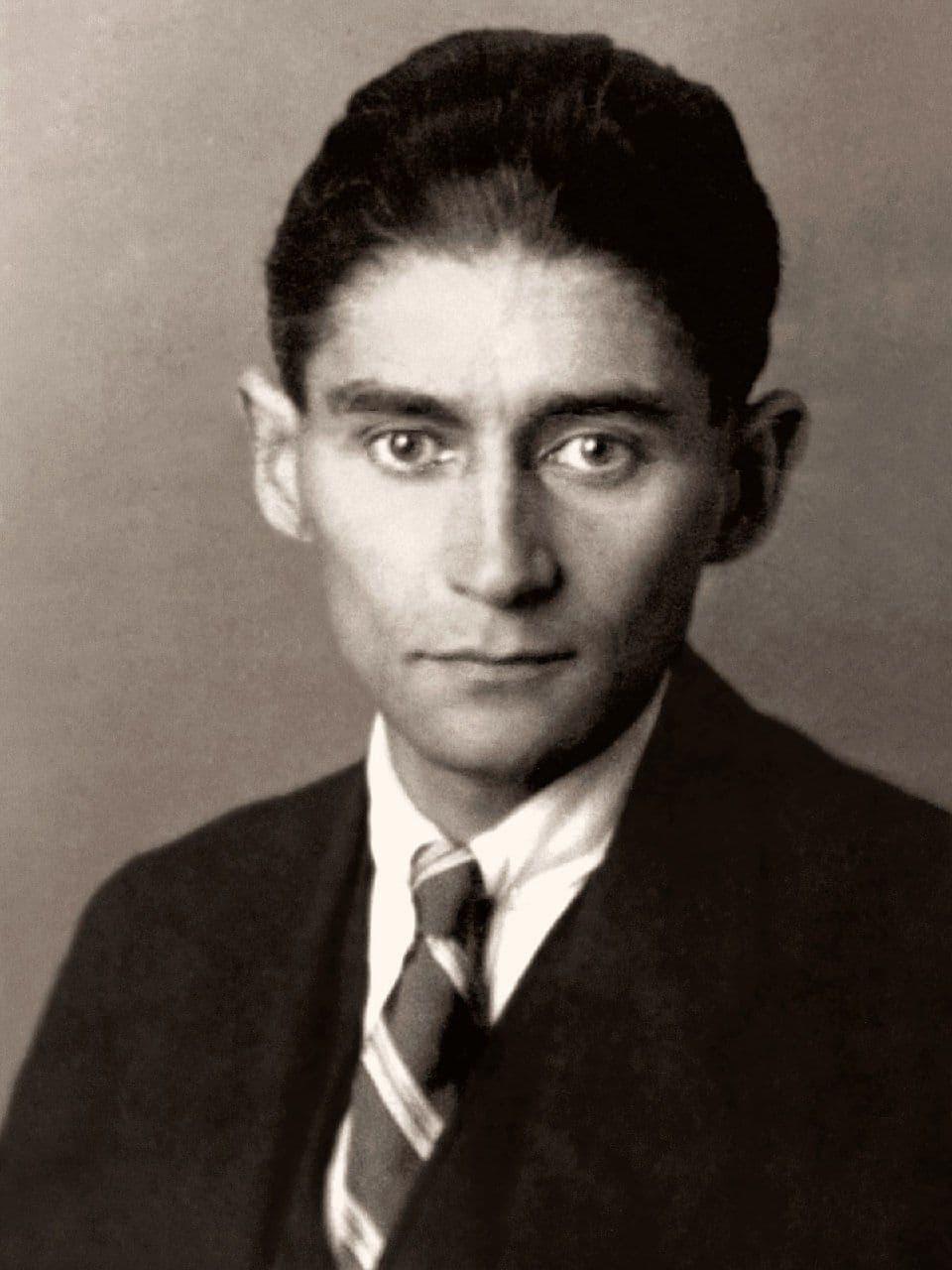 فرانتز کافکا